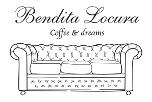 Bendita Locura coffee & dreams Madrid